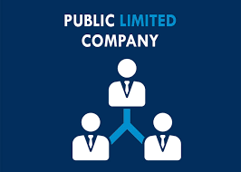 Public limited company registration in India