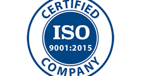 Future and the history of ISO 9001 certification standards