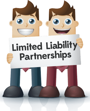 Procedure for forming a limited liability partnership in India