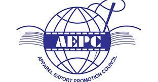 AEPC registration in tirupur