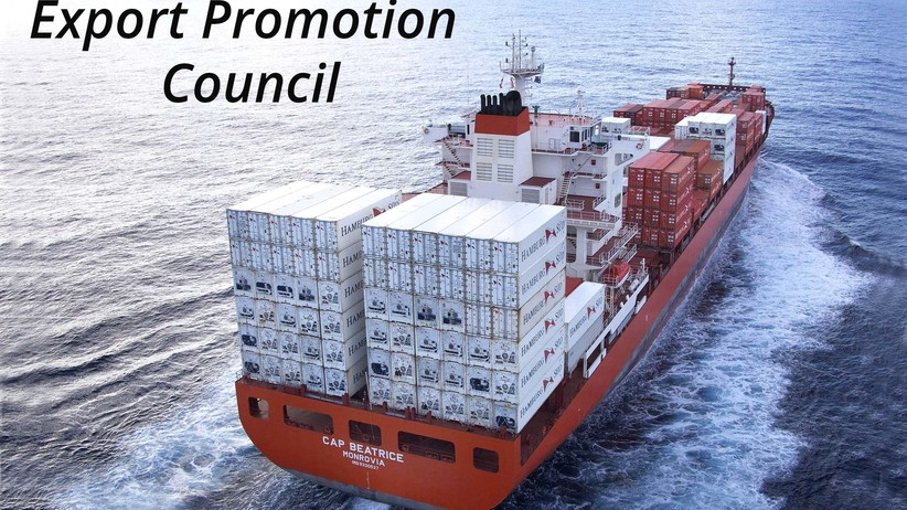 Exports promotion can be attained by AEPC Registration