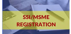 General information on SSI registration in India | Smartcorp