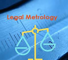 legal metrology certification in Tirupur