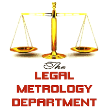 legal metrology certification
