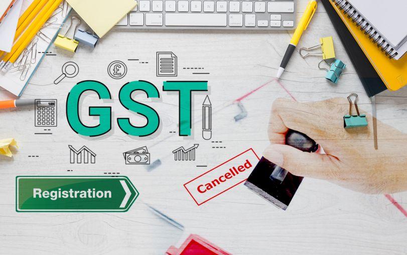 Gst registration in tirupur