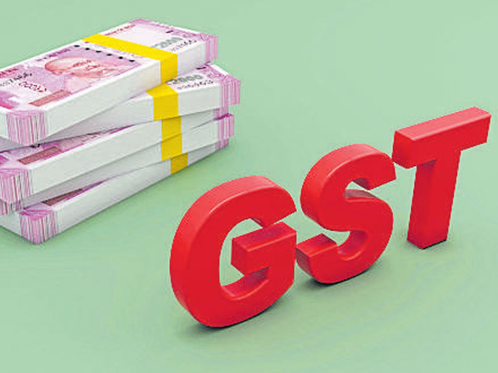 Goods and Service tax in Tirupur