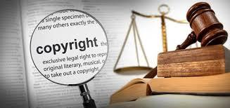 copy right registration