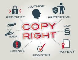 copyright registeration