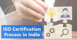 iso certification in Coimbatore