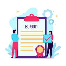 iso certification in ramanathapuram